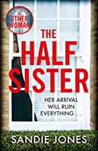The Half Sister (English Edition)
