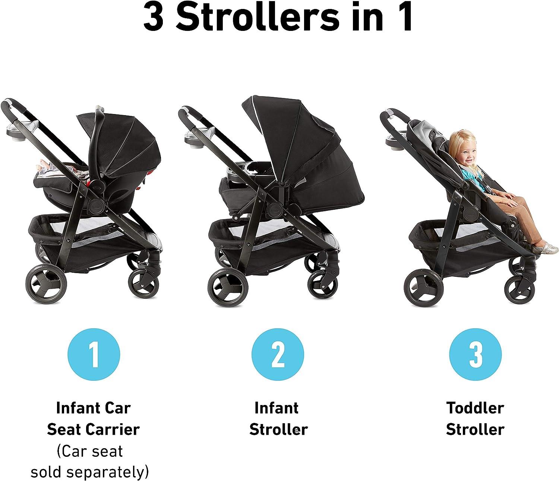 Graco Modes Stroller Grayson