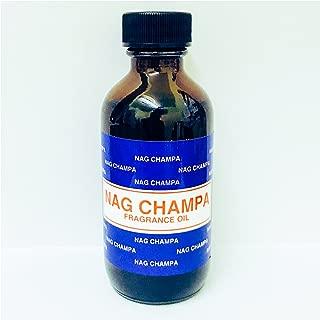 nag champa aromatherapy