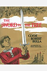 The Sword in the Tree (Trophy Chapter Books (Paperback)) Kindle Edition
