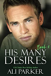 His Many Desires Book 2