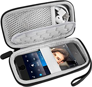 MP3 MP4 Player Cases Compatible with iPod Touch and Mibao MP3 Player丨 Soulcker丨Sandisk MP3 Player丨G.G.Martinsen丨Grtdhx丨Son...