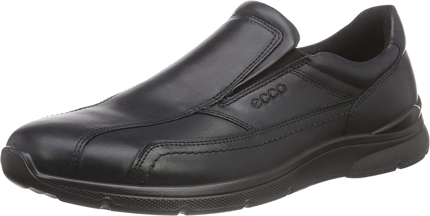 ECCO Recommendation Men's Irving Slip-On Animer and price revision Loafer