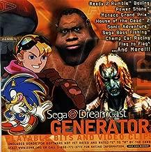 Sega Dreamcast Generator Vol.1
