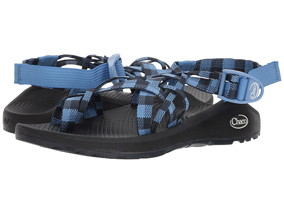 Chaco Z/Cloud X2 Remix (Checker Eclipse) Women