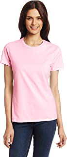 plain pink top
