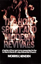 The Holy Spirit and Modern Revivals: A Series of Four Sermons