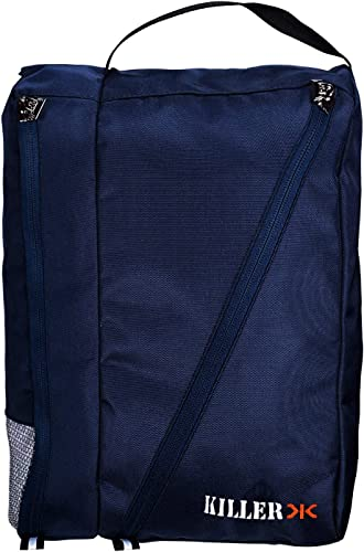 Polyester Shoe Bags Blue 400170290014