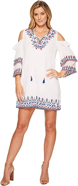 Tolani - Sidney Tunic Dress