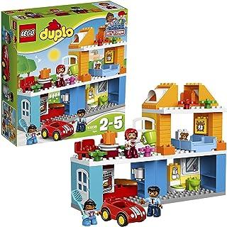 LEGO DUPLO Town - Casa Familiar de Juguete