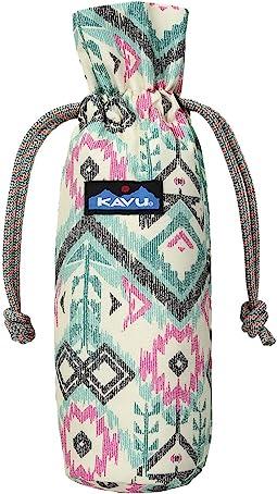 KAVU Napa Sack Bottle Bag