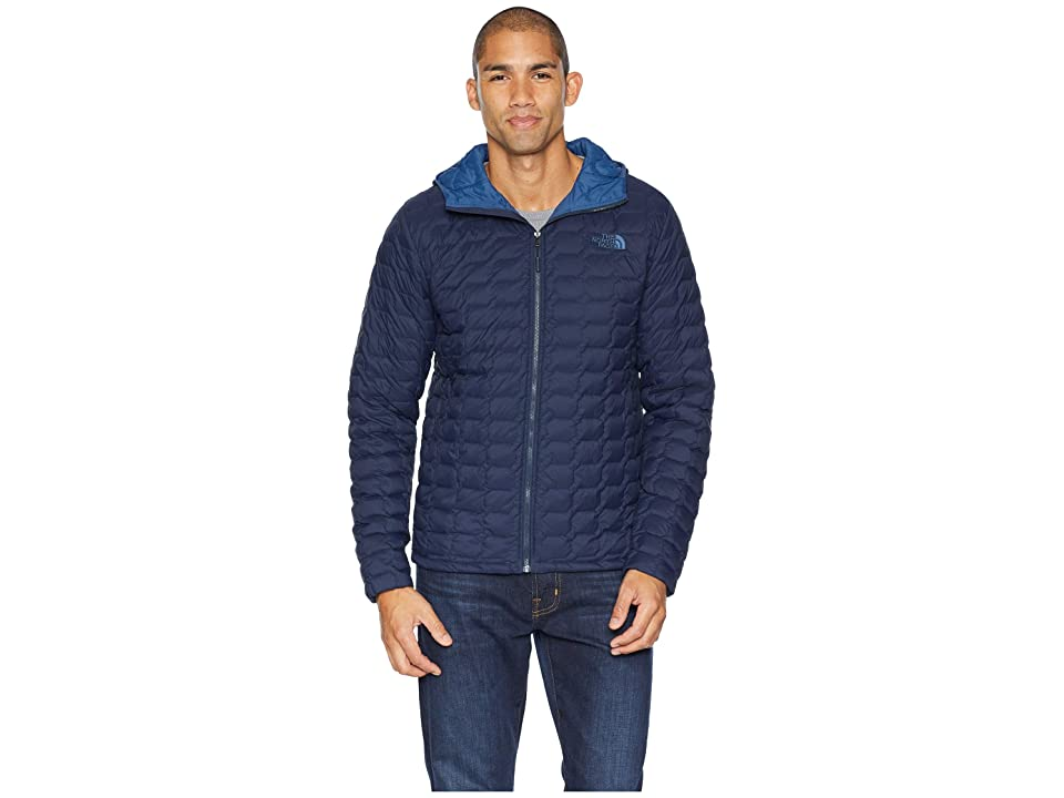 The North Face Thermoball Hoodie (Urban Navy Matte 1) Men