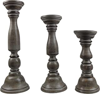 Best 3 piece candle holders Reviews
