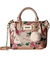 Betsey Johnson - Pinch Satchel Crossbody