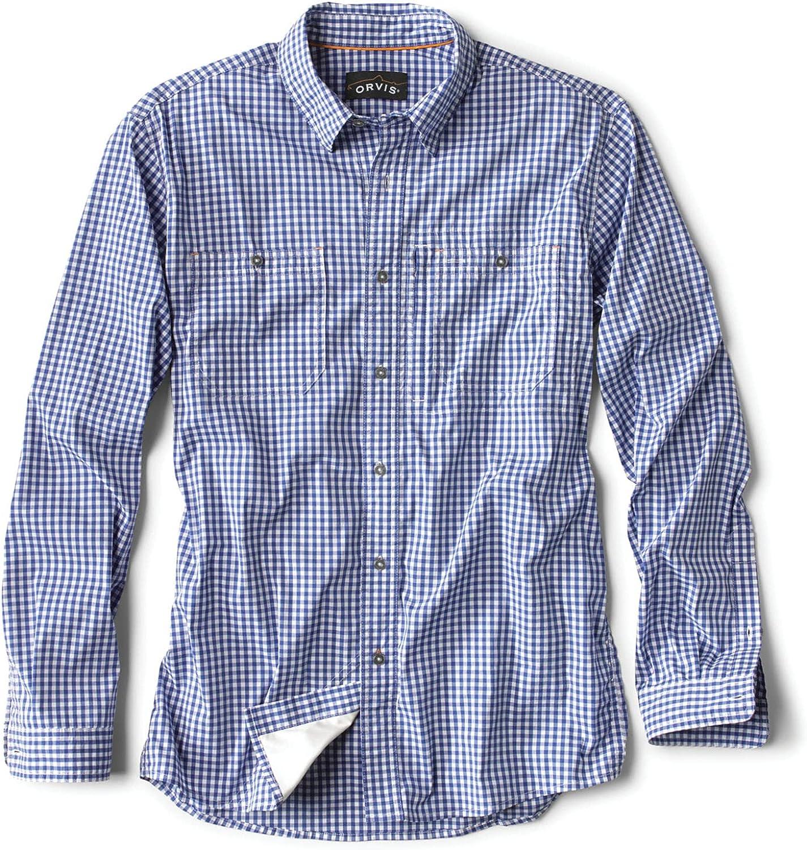Orvis Men's River Guide Shirt