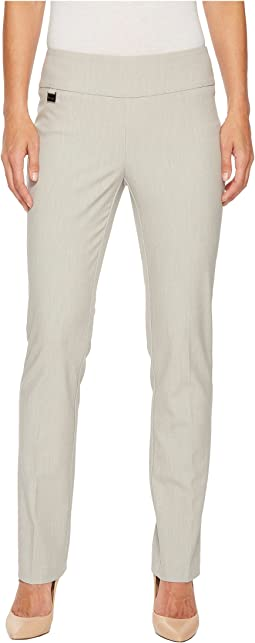 Lisette L Montreal - Gaby Stretch Straight Leg Pants