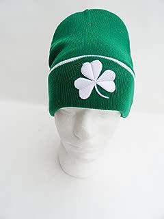 Ireland Cuffed Knit Hat
