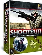 Shootout Battlefront: Iraq and Afganistan [DVD] [Reino Unido]