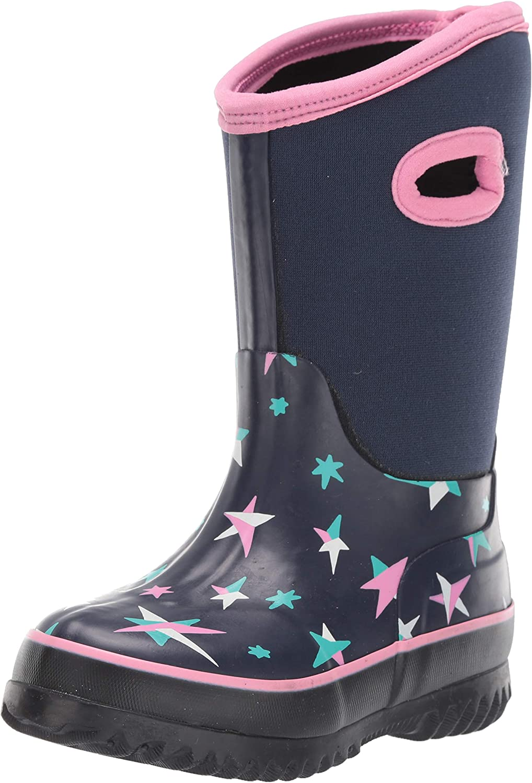 Hatley Girl's Neoprene Boots Snowsuit