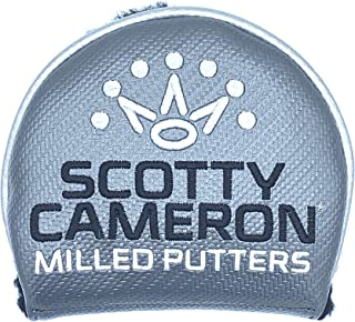 Scotty Cameron Putter Head Cover Mid Round Right Handed 2019