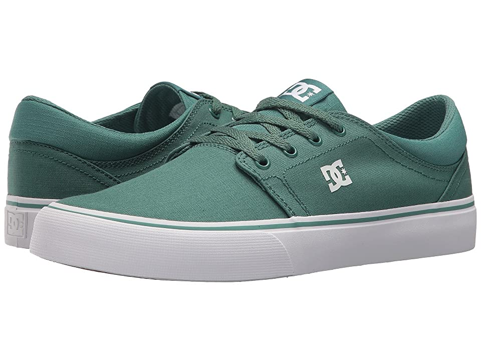 DC Trase TX (Grass) Skate Shoes