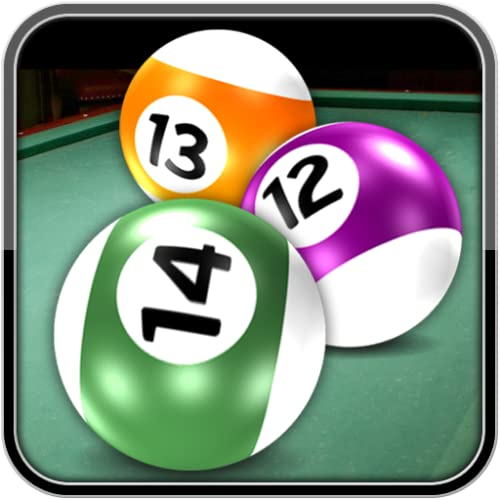 Real Pool Ball: Billiard Game
