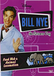 Bill Nye the Science Guy: Food Web & Animal
