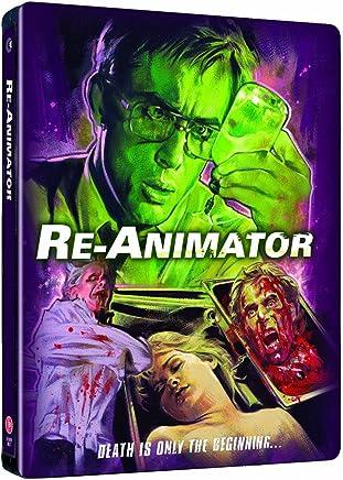 Re-Animator Steelbook