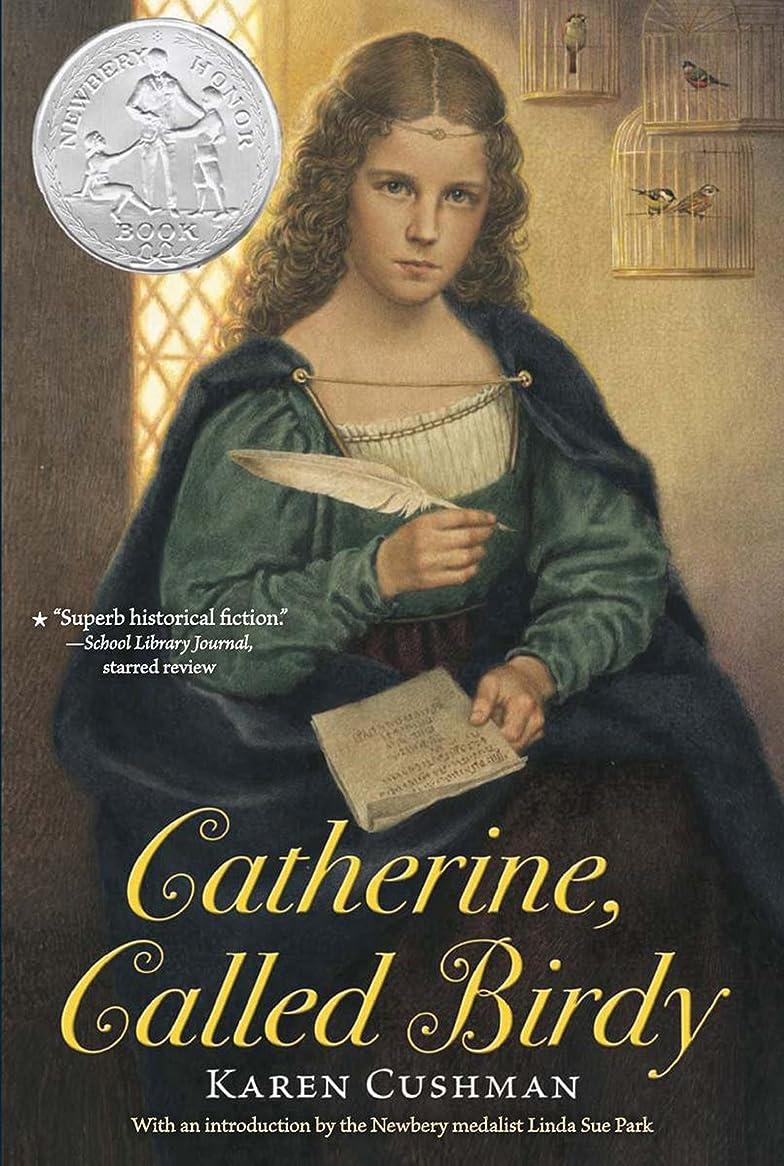 九時四十五分刈り取る形状Catherine, Called Birdy (English Edition)