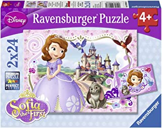 sofia the first jigsaw puzzle games