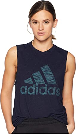 Winners Muscle Tank Top
