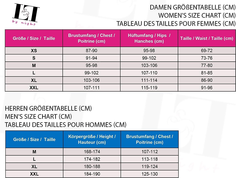 L&L Damen Bademantel mit Kapuze LL0030 Opal/Pfirsich