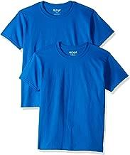 royal blue t shirt for girls