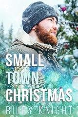 Small Town Christmas Kindle Edition