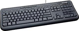 مايكروسوفت لعبة سطح المكتب السلكي 600 (أسود) - APB-0001