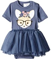 Fox Ballet One-Piece (Infant)