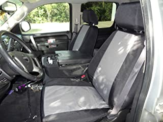 Best gmc truck seat covers Reviews