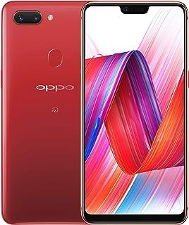 OPPO R15 Pro 【国内正規品】6.28インチ/SIMフリースマートフォン/レッド(6GB/128GB/3,430mAh/Felica/IPX7搭載) 875239