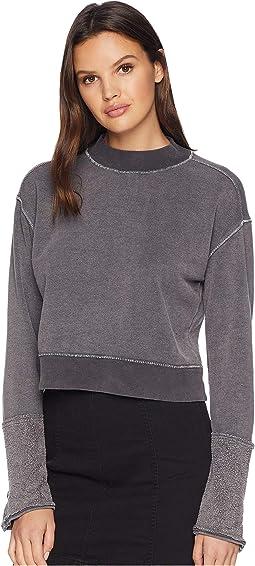 Look Ahead Sweatshirt