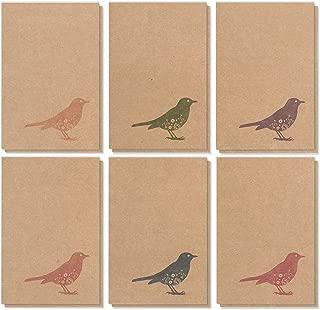 bird design cards