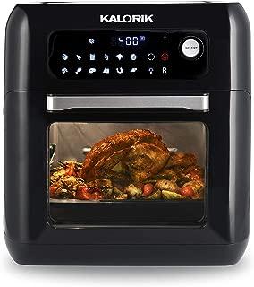 Best smart fryer kalorik Reviews