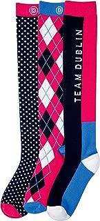 dublin socks 3 pack