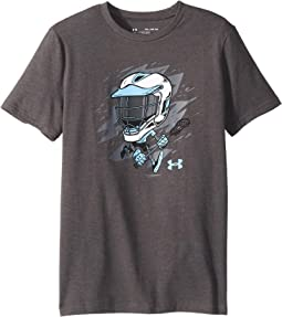 Lax Player T-Shirt (Big Kids)
