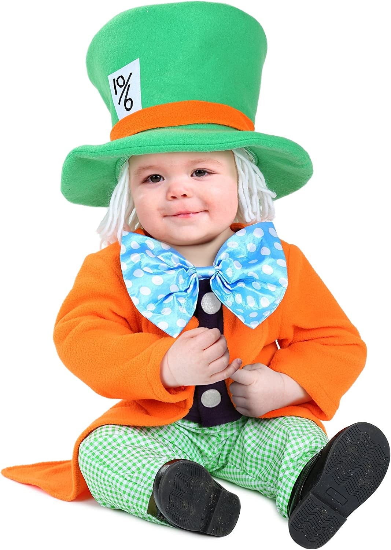 Some reservation Infant Lil' Luxury Costume Hatter