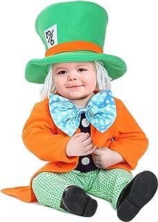 Infant Lil' Hatter Costume