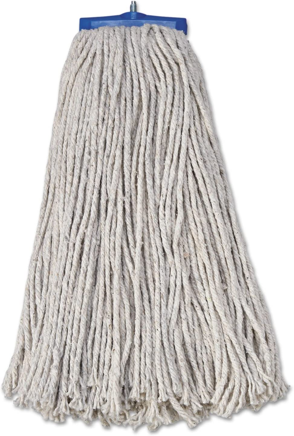 Boardwalk 720C Mop Head Fiber Cotton SEAL limited product Economical Lie-Flat 5 ☆ popular