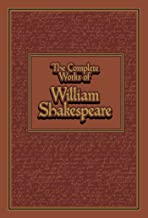 The Complete Works of William Shakespeare (Leather-bound Classics) PDF