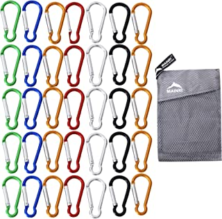Best small s carabiner Reviews