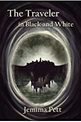 The Traveler in Black and White (The Princelings of the East Book 4) Kindle Edition