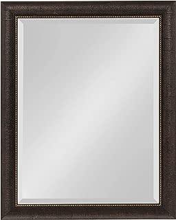 Best black metal bathroom vanity mirror Reviews